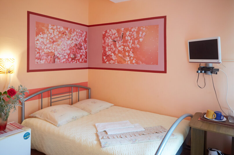 "Отель ""Август"", Мориса Тореза, 8 на 16 комнат - Фотография 27"