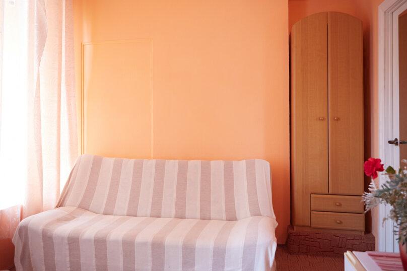 "Отель ""Август"", Мориса Тореза, 8 на 16 комнат - Фотография 28"