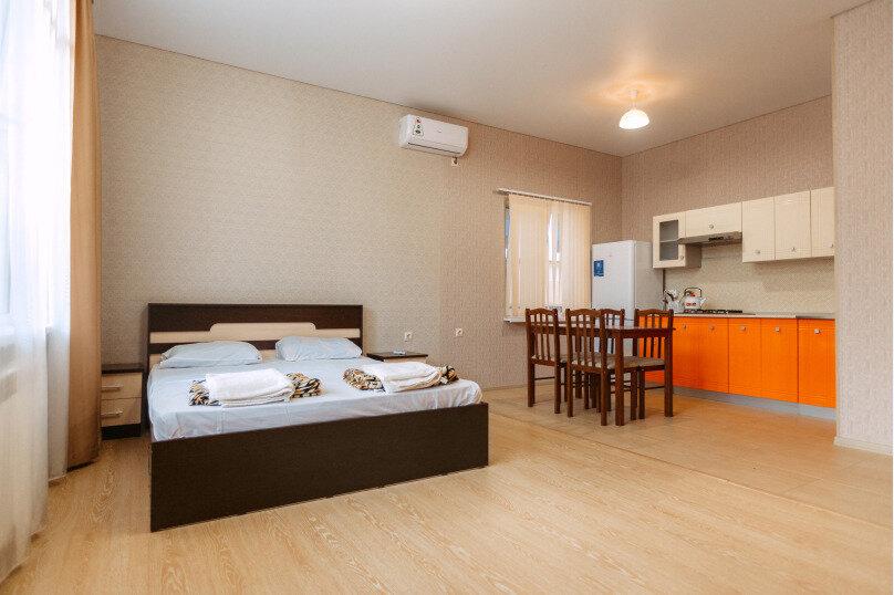 Отдельная комната, Нижнеимеретинская улица, 163А, Новый Сочи, Сочи - Фотография 1
