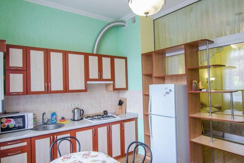 """Гостевой дом """"Уют на Дёмышева"""", улица Дёмышева, 18 на 6 комнат - Фотография 85"""