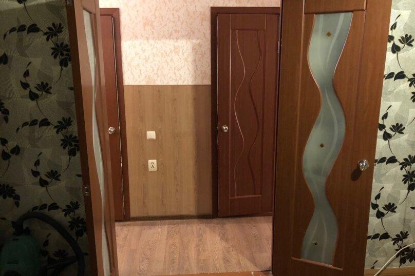 3-комн. квартира, 62 кв.м. на 7 человек, Олимпийская, 69, Кировск - Фотография 9