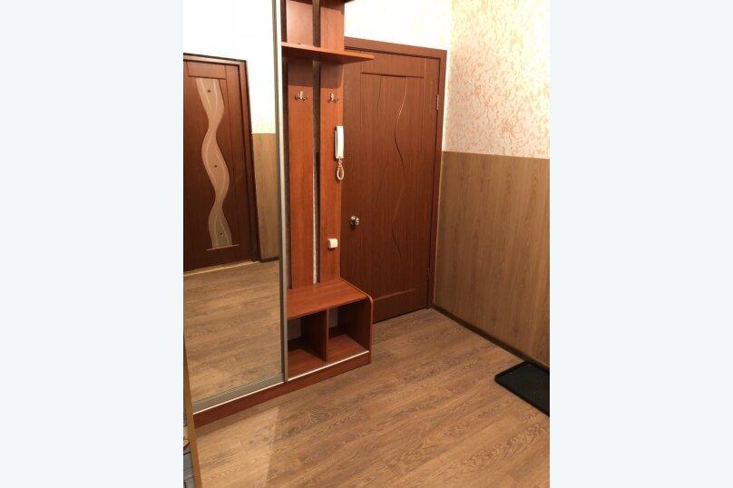 3-комн. квартира, 62 кв.м. на 7 человек, Олимпийская, 69, Кировск - Фотография 12