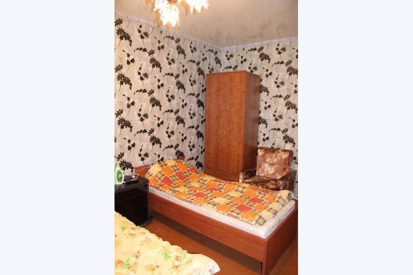 3-комн. квартира, 62 кв.м. на 7 человек, Олимпийская, 69, Кировск - Фотография 15