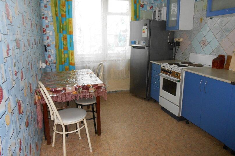 3-комн. квартира, 62 кв.м. на 7 человек, Олимпийская, 69, Кировск - Фотография 19