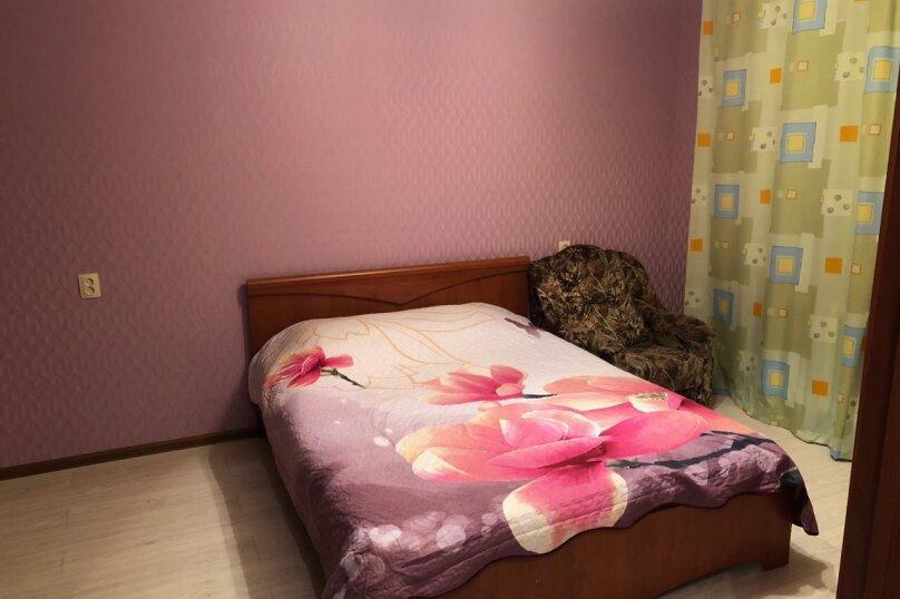 3-комн. квартира, 62 кв.м. на 7 человек, Олимпийская, 79, Кировск - Фотография 11