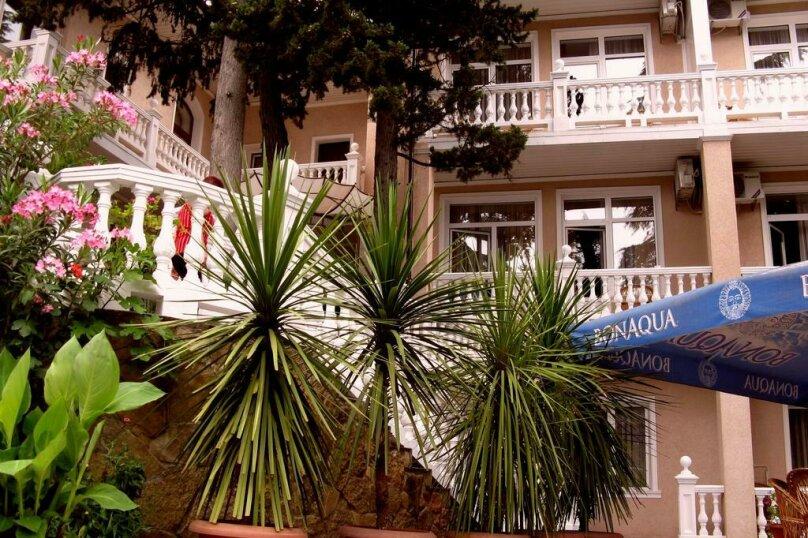 """Мини отель """"Парк Отель Ялта"""", ул.Карла Маркса, 24 а на 7 номеров - Фотография 1"""
