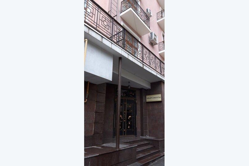 """Отель """"На Боткинской 2В"""", Боткинская улица, 2В на 8 номеров - Фотография 1"""