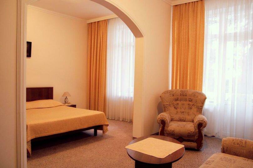 """Мини отель """"Парк Отель Ялта"""", ул.Карла Маркса, 24 а на 7 номеров - Фотография 6"""