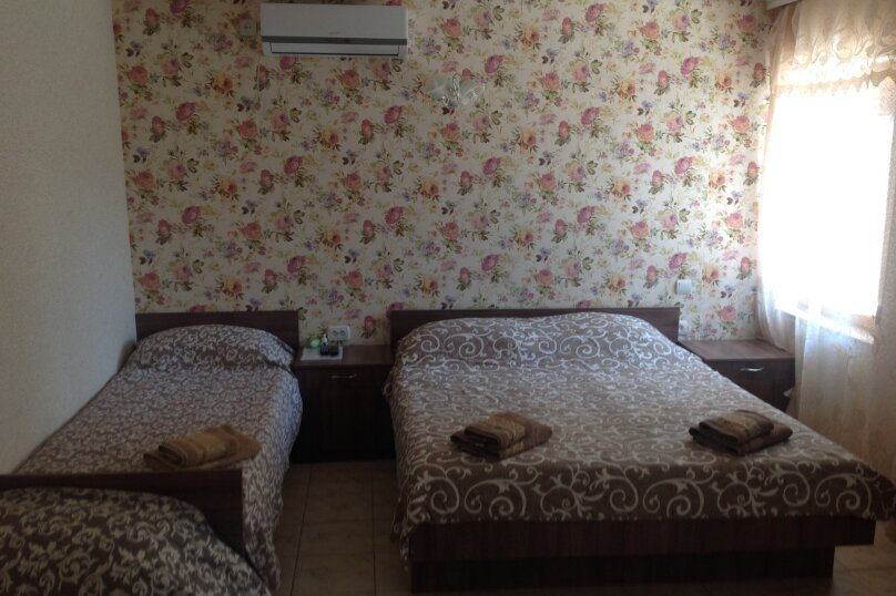 """Гостиница """"На Космонавтов 5"""", улица Космонавтов, 5 на 10 комнат - Фотография 23"""