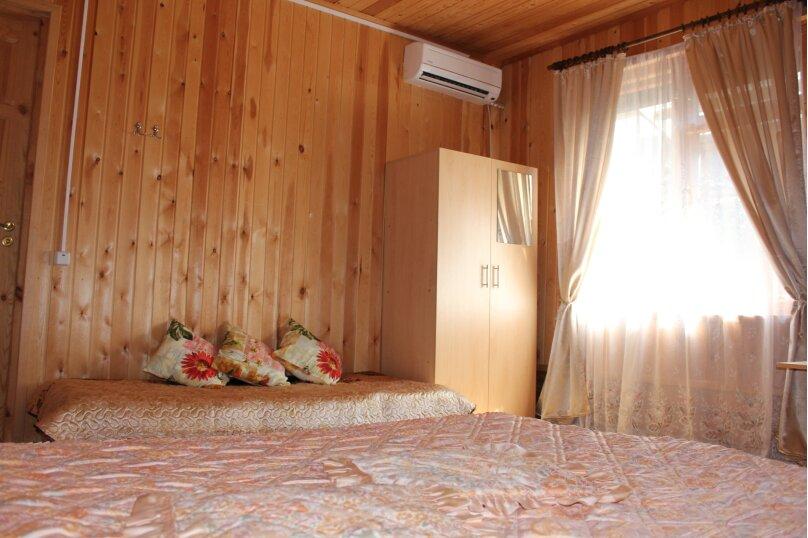 Гостевой дом , 160 кв.м. на 12 человек, 3 спальни, Набережная , 15Б, Небуг - Фотография 7