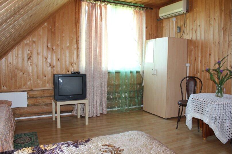Гостевой дом , 160 кв.м. на 12 человек, 3 спальни, Набережная , 15Б, Небуг - Фотография 8