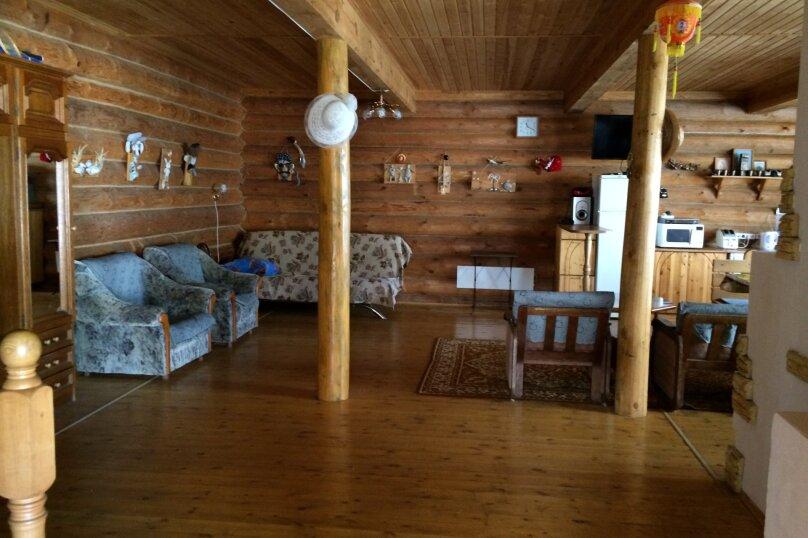 Гостевой дом , 160 кв.м. на 12 человек, 3 спальни, Набережная , 15Б, Небуг - Фотография 9