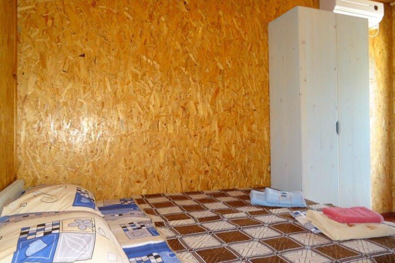 """Гостевой дом """"Жемчужина Holiday"""", Аллея дружбы, 140 на 15 комнат - Фотография 47"""