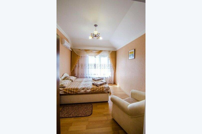 """Гостевой дом """"Уют на Дёмышева"""", улица Дёмышева, 18 на 6 комнат - Фотография 120"""