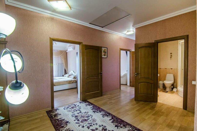 """Гостевой дом """"Уют на Дёмышева"""", улица Дёмышева, 18 на 6 комнат - Фотография 137"""