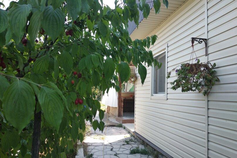 """Гостевой дом """"Залесное"""", с.Залесное, Советская улица на 3 комнаты - Фотография 133"""