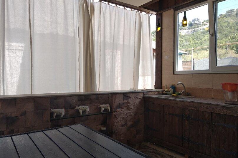 """Гостевой дом """"Залесное"""", с.Залесное, Советская улица на 3 комнаты - Фотография 122"""