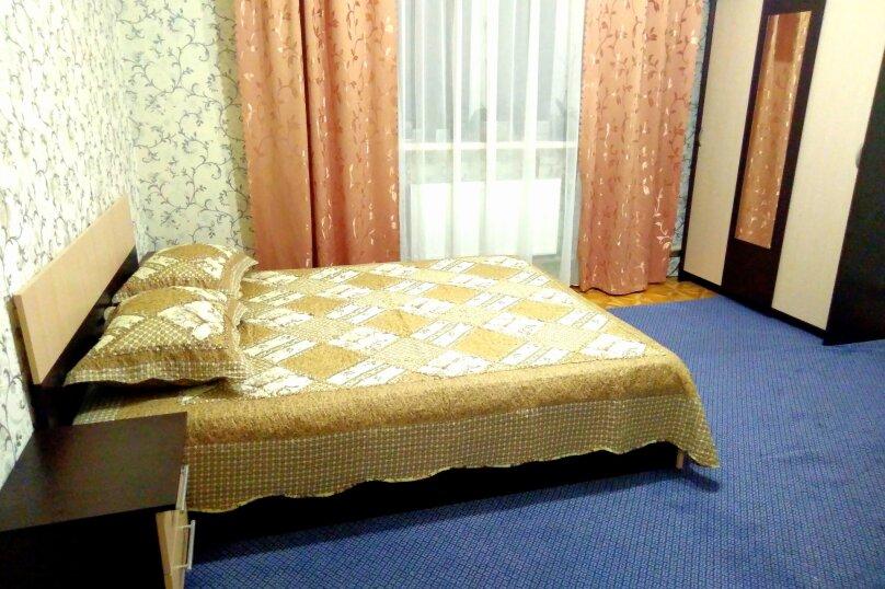 Дом под ключ на 6-8 человек., 80 кв.м. на 8 человек, 3 спальни, Мастеров, 8, Судак - Фотография 22