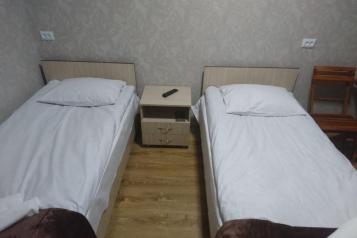 nomer 1:  Номер, Стандарт, 3-местный (2 основных + 1 доп), 1-комнатный, Hotel  Panorama Akhaltsikhe, улица Тамарашвили на 4 номера - Фотография 4