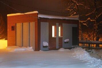 Котедж, 30 кв.м. на 6 человек, 1 спальня, Ст. Выра, деревня Выра - Фотография 1