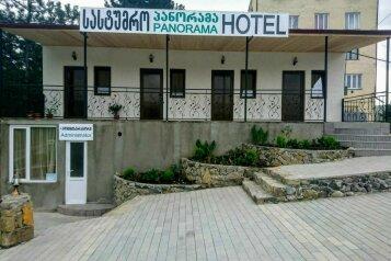 Hotel  Panorama Akhaltsikhe, улица Тамарашвили на 4 номера - Фотография 3