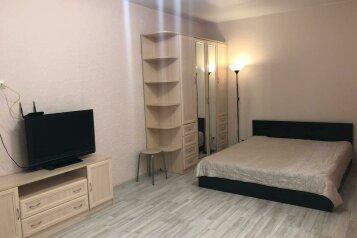 1-комн. квартира, 46 кв.м. на 4 человека, Кременчугская улица, 11к1 лит А, Санкт-Петербург - Фотография 1