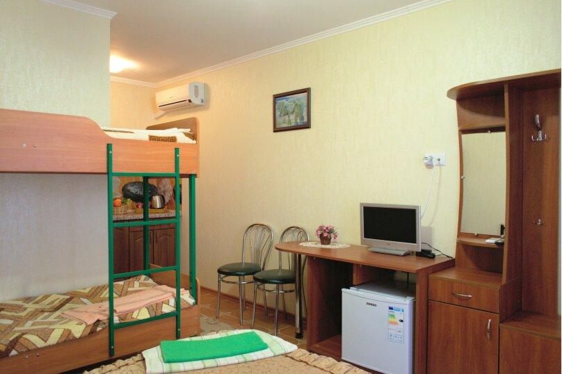 """Гостевой дом """"Светоч"""", Насыпная, 10 на 14 комнат - Фотография 205"""