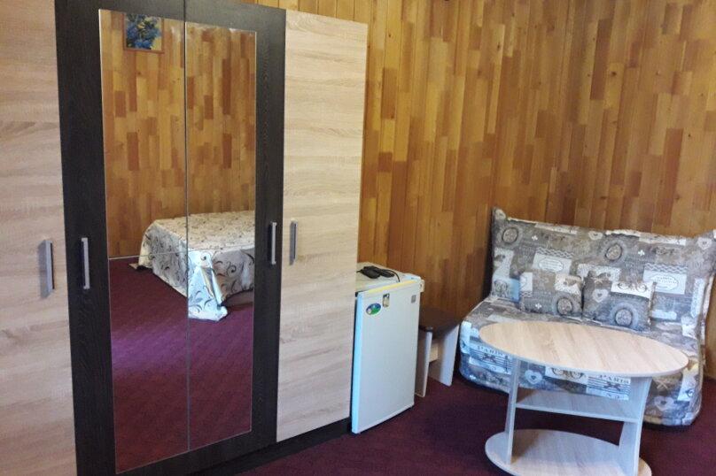 """Гостиница """"Морской Бриз"""", Северная улица, 25 на 4 комнаты - Фотография 21"""