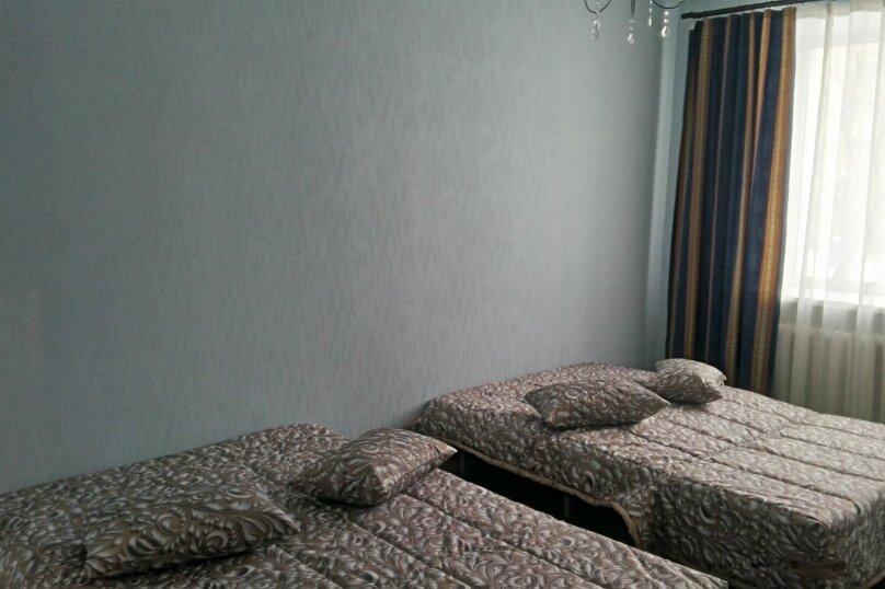 1-комн. квартира, 30 кв.м. на 4 человека, проспект Ибрагимова, 35, Казань - Фотография 6