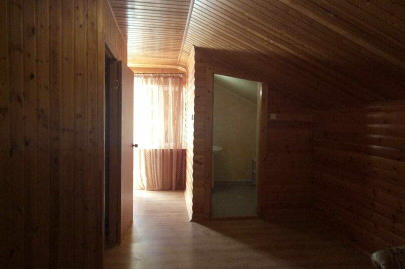Таунхаус, 120 кв.м. на 7 человек, 3 спальни, Троицкая улица, 10, Сочи - Фотография 9