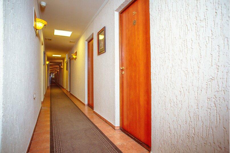 Гостиница Галакт, бульвар Красных Зорь, 8 на 75 номеров - Фотография 5