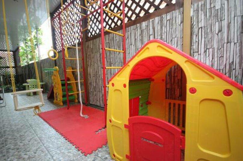 """Гостевой дом """"Алина"""", улица Чкалова, 18 на 19 комнат - Фотография 8"""