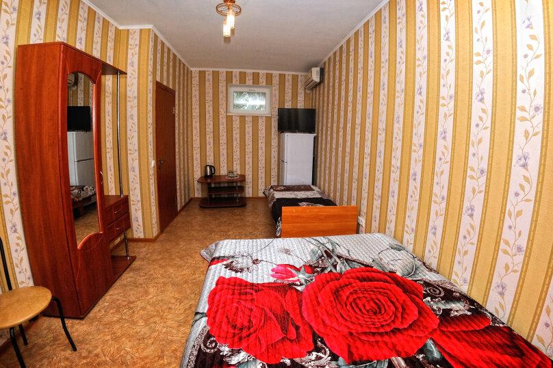 3-х местный номер, улица Анджиевского, 17А, село Мысовое - Фотография 1