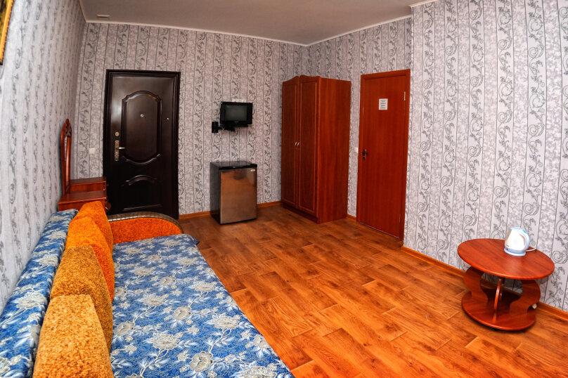 2-х комнатный номер, улица Анджиевского, 17А, село Мысовое - Фотография 1