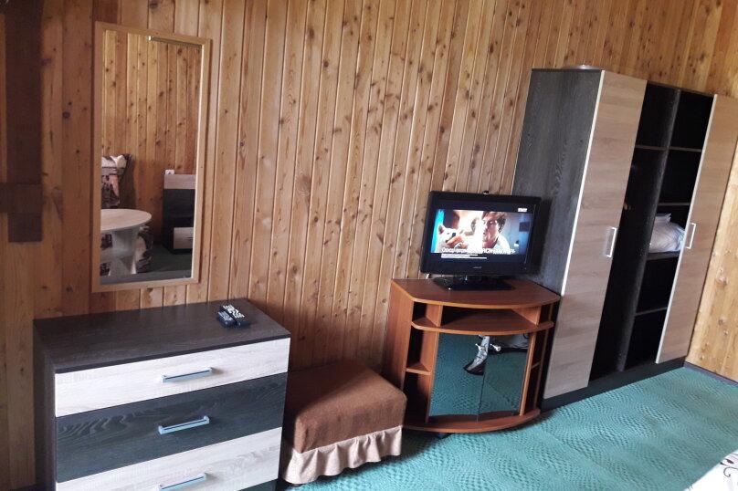 """Гостиница """"Морской Бриз"""", Северная улица, 25 на 4 комнаты - Фотография 16"""