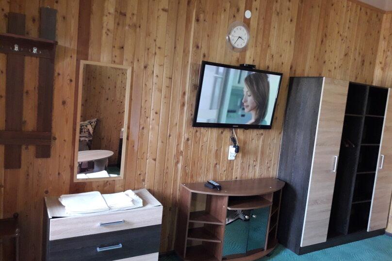 """Гостиница """"Морской Бриз"""", Северная улица, 25 на 4 комнаты - Фотография 11"""