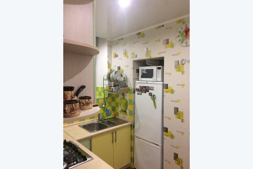 Жилье Мисхор, Дюльбер, 84 кв.м. на 6 человек, 2 спальни, Парковый спуск, 32, Мисхор - Фотография 12