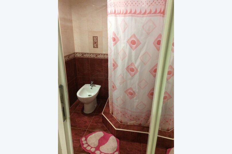 Жилье Мисхор, Дюльбер, 84 кв.м. на 6 человек, 2 спальни, Парковый спуск, 32, Мисхор - Фотография 14