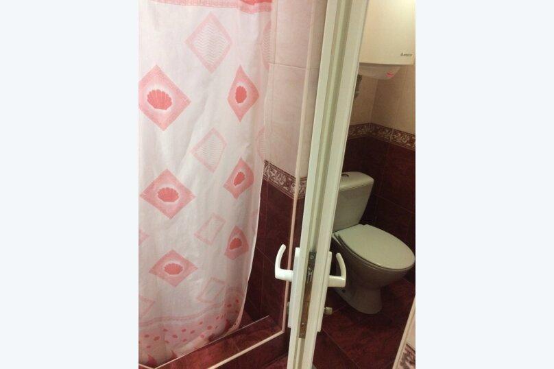 Жилье Мисхор, Дюльбер, 84 кв.м. на 6 человек, 2 спальни, Парковый спуск, 32, Мисхор - Фотография 15