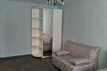 1-комн. квартира, 30 кв.м. на 4 человека, проспект Ибрагимова, Казань - Фотография 2