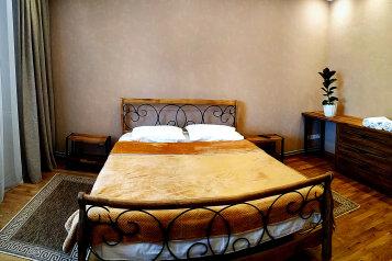 Дом, 80 кв.м. на 4 человека, 2 спальни, Вишнёвая улица, 2, Соколиное - Фотография 4