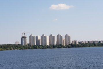 2-комн. квартира, 80 кв.м. на 8 человек, улица Переверткина, Воронеж - Фотография 2