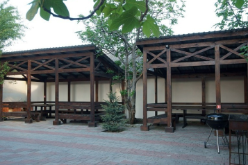 Гостиница, улица Багликова, 25 на 15 номеров - Фотография 3