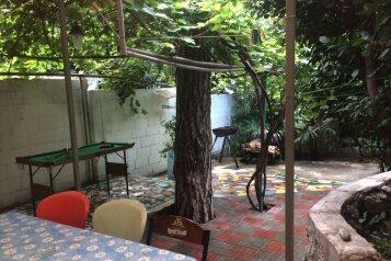 Жилье Мисхор, Дюльбер, 84 кв.м. на 6 человек, 2 спальни, Парковый спуск, 32, Мисхор - Фотография 4