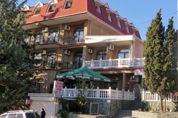 Гостиница, улица Багликова, 8А на 14 номеров - Фотография 1