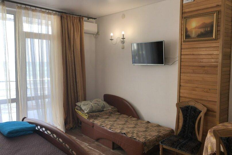 """Гостиница """"Вёсла"""", черноморская набережная , 42 на 8 комнат - Фотография 25"""