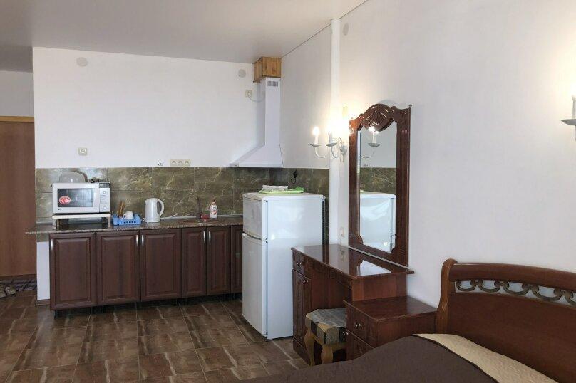 """Гостиница """"Вёсла"""", черноморская набережная , 42 на 8 комнат - Фотография 27"""