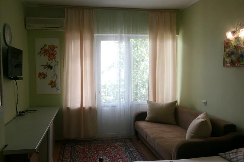 """Гостевой дом """"Balzamin"""" , Парниковая, 2 на 5 комнат - Фотография 48"""