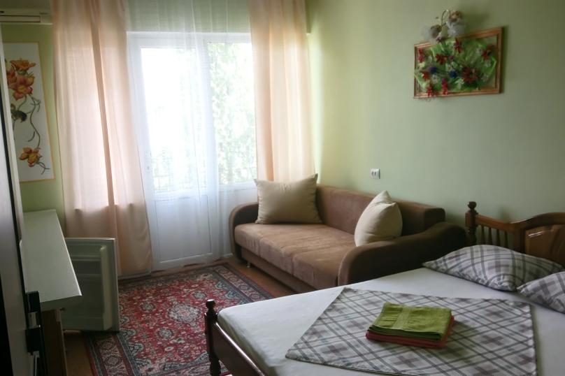 """Гостевой дом """"Balzamin"""" , Парниковая, 2 на 5 комнат - Фотография 49"""