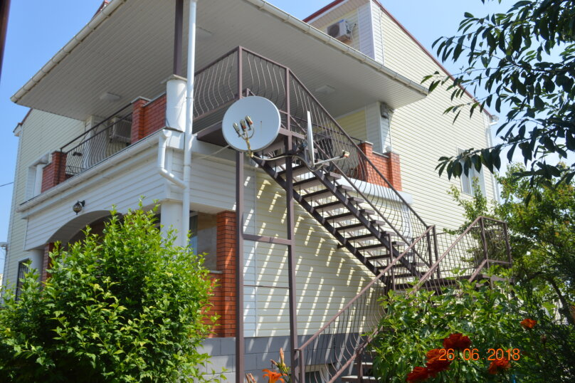 """Гостевой дом """"Семейная гавань"""", Новая улица, 12 на 15 комнат - Фотография 8"""